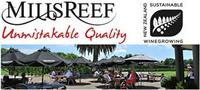 Mills Reef Winery
