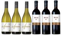natural wine ranges