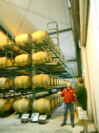 wine merchants in Conwy