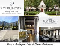 grande provence wines