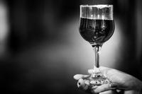 Lisboa Blues - a glass of Porto
