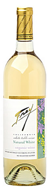 Frey Natural White - Sulphite Free Natural Wine
