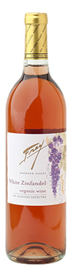 Frey White Zinfandel Sulphite Free Natural Wine