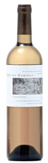 Font de Marinas Blanc Domaine Costes Cirgues 2011 75cl