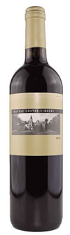 Chateau Costes Cirgues 2011 75cl