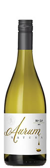 So Lo SO2 Aurum Natura 75cl ultra low sulphur natural wine