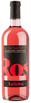 La Selva Organic Rosato IGT 2014 75cl