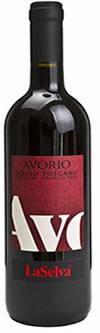 La Selva Organic Avorio IGT Toscana 2014 75cl